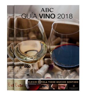 Guía vino 2018 - ABC