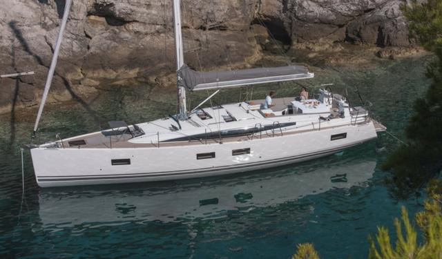 Barcos-Jeanneau
